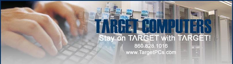 Target Computers